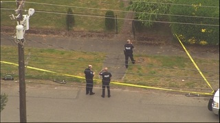 Tacoma man shot in his home, IDs shooter who got away