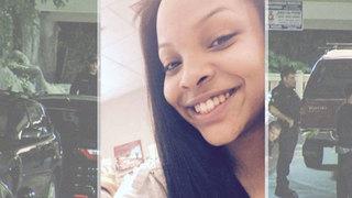 17-year-old murder suspect: Kaylynn Voegele
