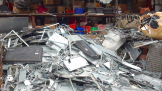 Owners of Seattle electronics recycler charged in fraud case