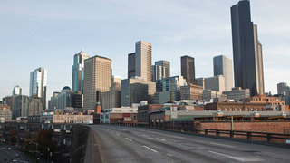 Seattle listed as 5th most expensive city in US for renters