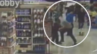 Safeway clerk who punched man in alleged self-defense suspended by store