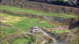 Recycled sewage may be used to water prestigious golf course