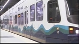 VIDEO: Sound Transit riders react after violence on link light rail system
