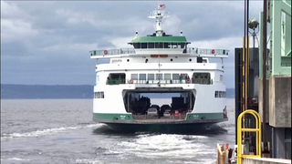 Ferry travel to spike over Labor Day weekend