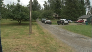 Woman shot by elderly man in Lake Stevens after argument