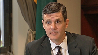 State auditor Troy Kelley to be tried again for fraud