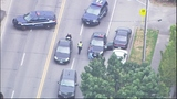 A 37-year-old man is in custody after a standoff with police in North Seattle Tuesday afternoon. The man was arrested at his Greenwood apartment after making threats against a Seattle mosque.