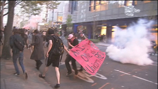 Seattle prepares for marches and mayhem on May Day 2017