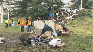 Seattle mayor wants property tax increase to raise more money for homelessness