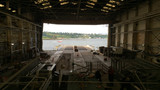 VIDEO: Tour of new Washington State Ferry