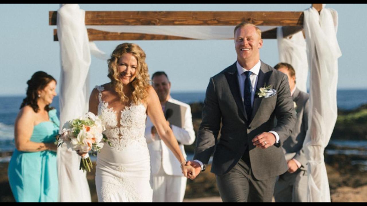 Seattle Seahawks vedonlyöjiä dating Sarah Colonna