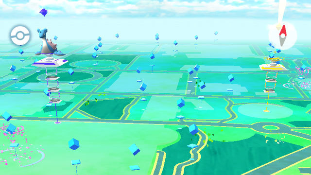 Here are some of the best places to play Pokémon Go in Seattle