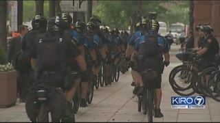 Seattle police helped Cleveland officers prepare for RNC