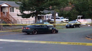 Police investigating fatal shooting near South Beacon Hill playground