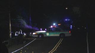 Driver arrested after fatal crash on Kent-Black Diamond Road