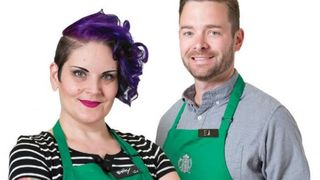 Starbucks relaxes its dress code