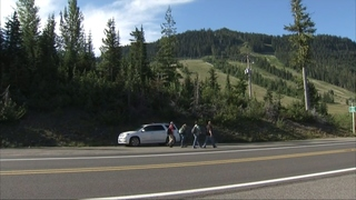 15-year-old hiker lost near White Pass found safe