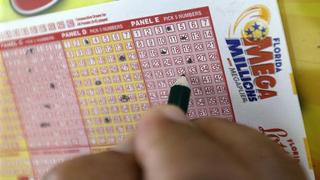 $25 million Mega Millions lottery jackpot claimed by Seattle man
