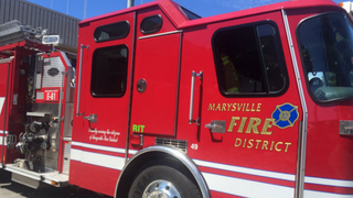 Marysville Fire District says city is choosing control over citizen safety