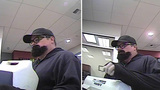 Credit union robbed in Puyallup