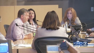 Committee sends ban on conversion therapy to full council for approval