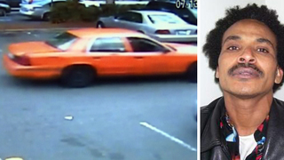 Police: Man tried to lure 12-year-old in former taxi