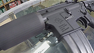 Group says it has support to ban assault weapons in state