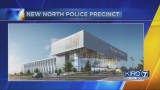 City leaders look at ways to lower cost of police precinct