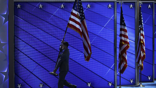 LIVE: Watch the Democratic National Convention from Philadelphia