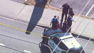 Man shot in Federal Way
