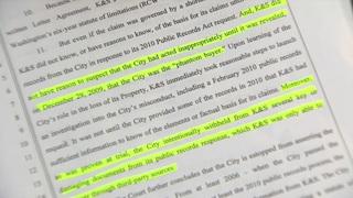 Couple wins $18M lawsuit against SeaTac