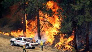 Wash. Dept. of Natural Resources expands burn ban to entire state