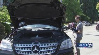 New Seattle car repair company