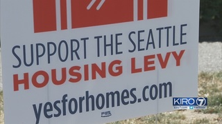 Mayor Murray pitches $290 million Seattle housing levy on Tuesday