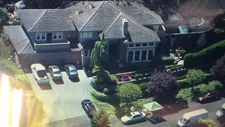 PHOTOS: 3 dead, 1 injured in shooting at Mukilteo house party