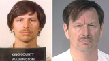 Green River Killer Gary Ridgway.