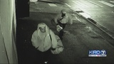 VIDEO: Greenwood pot shop robbery caught on camera