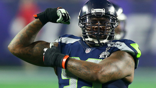 Social media helps land Tony McDaniel back with Seahawks