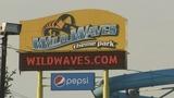 VIDEO: Wild Waves death