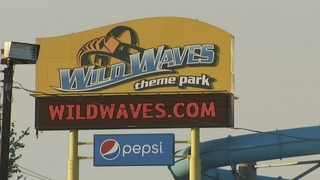 Wild Waves death: Investigators looking at clarity of pool