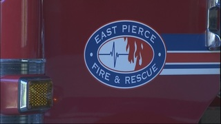 East Pierce Fire and Rescue warn of people posing as firefighters to…