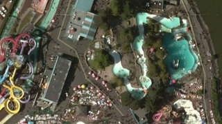 Police: Lifeguards found drowned man by accident in amusement park pool