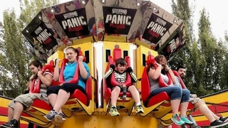 Theme park gifts free tickets to woman dying of cancer