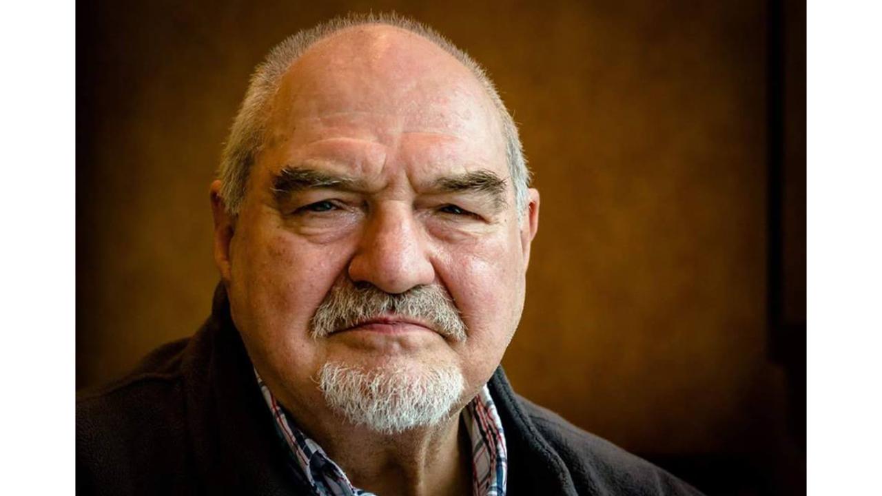 Northwest TV legend Phil Sturholm shaped the look of TV news