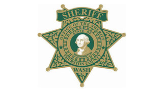 Thurston Co. Sheriff hospitalized after motorcycle accident