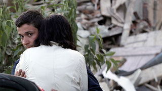 Italian officials say quake death toll hits 247