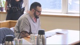 Judge denies accused murderer