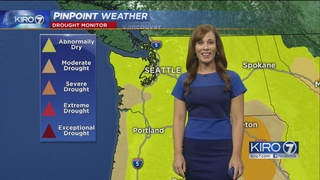 Pinpoint Video Forecast for Thursday Evening