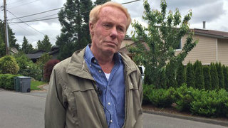 Bothell teacher says he faked attack because of debt