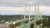 Expect heavy traffic in Tacoma as workers repave I-5, Tacoma Narrows…